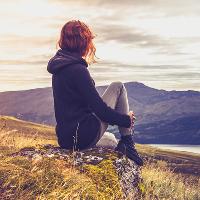 什么比抑郁症更毒更狠?就这四个字