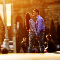 最好的爱情,不是来自经营,而是……