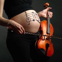 怀孕第11周 胎教小课堂
