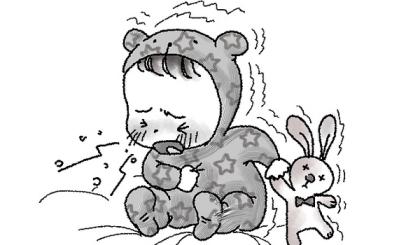 宝宝咳嗽有痰怎么办?