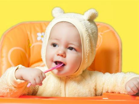 宝宝便秘不可怕!这些食疗方法你用了没?