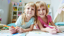 孩子互相比较课后作业会有不好的影响吗?
