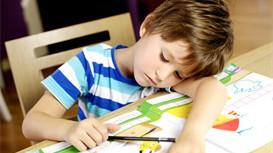 孩子学习偏科怎么办?