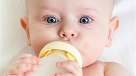 宝宝贫血吃什么好?营养均衡最重要