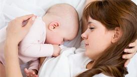 孕晚期为什么出现腰背疼痛?