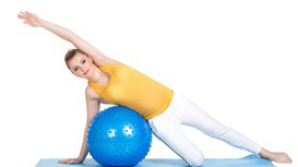 孕期适合做什么运动?