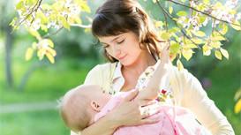 母乳喂养期间不能吃什么?