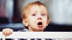 孩子一上幼儿园就哭怎么办?