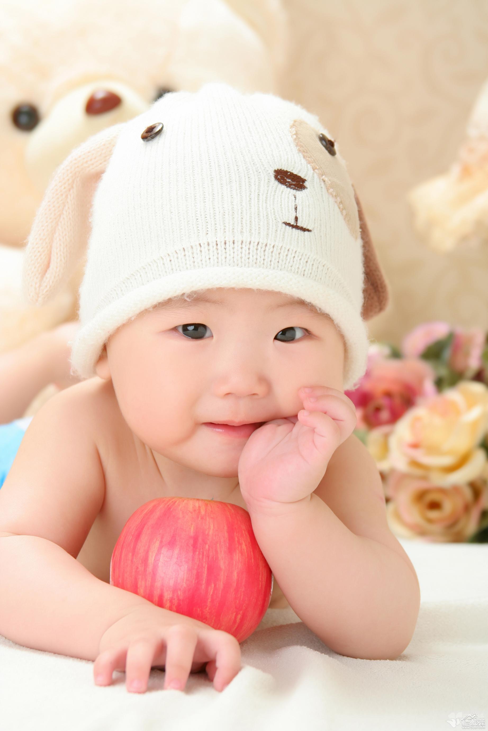 宝宝 壁纸 儿童 孩子 小孩 婴儿 1844_2765 竖版 竖屏 手机