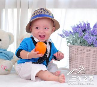 婴幼儿多吃什么水果更健康?