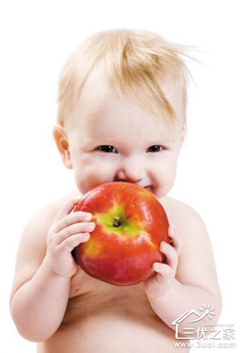 宝宝腹泻能吃苹果吗