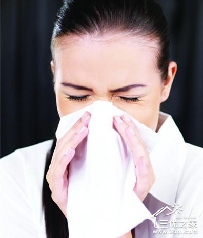 孕妇感冒鼻塞怎么办?