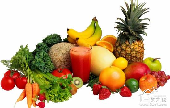 有机物质,水果蔬菜