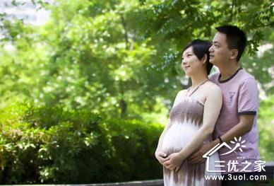 孕早期注意事项_三优亲子网