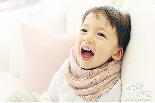 怎样让孩子拥有漂亮的牙齿?