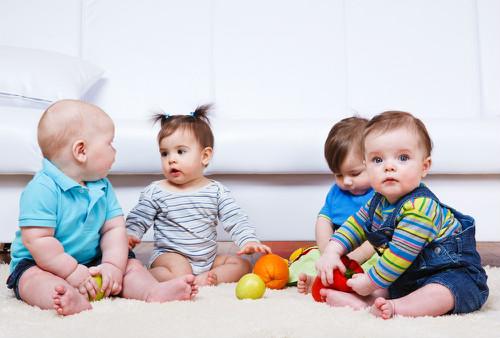 宝宝有湿疹怎么办 6招轻松治愈
