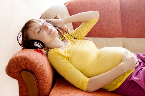 怀孕来月经征兆 月经前兆和早孕6大区别