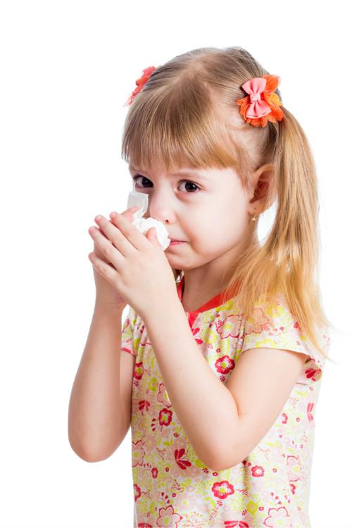宝宝嗓子干痒咳嗽 4大招有效帮助宝妈