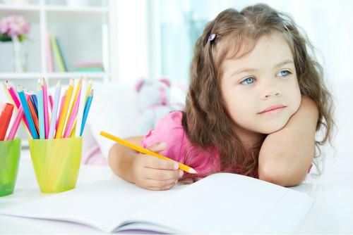 小孩近视能恢复吗 真假性近视有区别