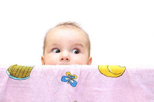 1岁宝宝不能吃的食物   学会辨别才能保护宝宝健康