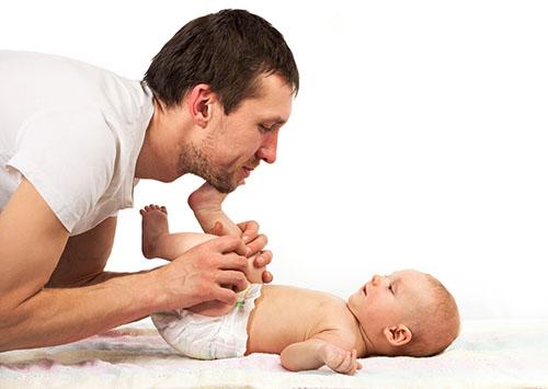 半岁宝宝发育标准   用心关注让宝宝健康成长