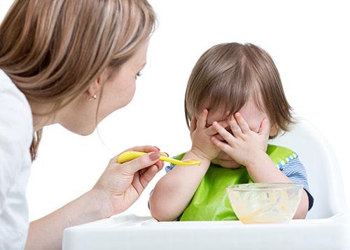孩子不肯吃饭怎么调理 孩子不肯吃饭的四大原因