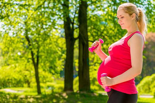 怀孕九周肚子疼  这是什么原因