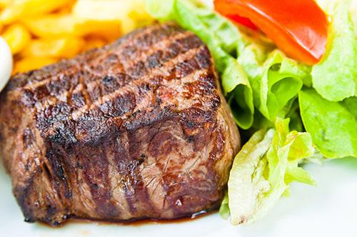 吃什么有利增高?推荐五种食物