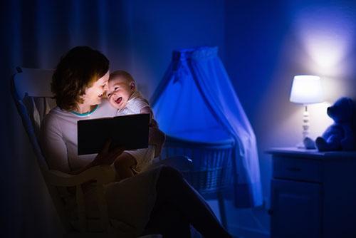 宝宝肚子受凉补救方法有哪些