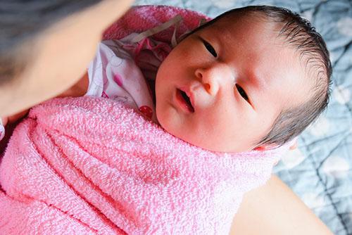 宝宝发育慢可以怎么改善