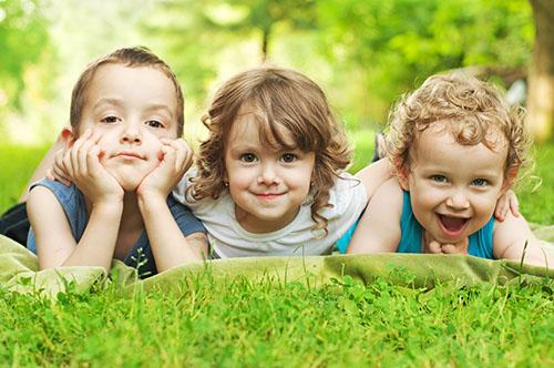 小孩子发烧需要注意什么