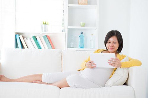 怀孕初期出血的症状 怀孕初期注意事项