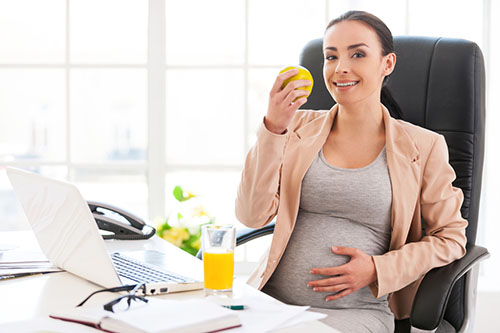 怀孕五周宝宝多大 怀孕5周的注意事项