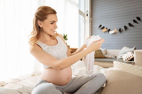 排卵五天能测出怀孕了吗