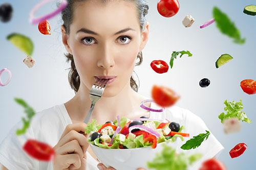 晚上如何吃饭更健康呢