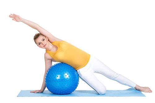 孕妇适合哪些运动