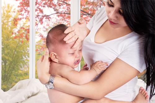 螨虫导致宝宝过敏要怎么祛除