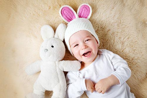 三个月宝宝如何做早教