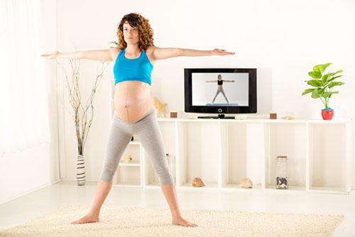 怀孕症状与月经区别是什么