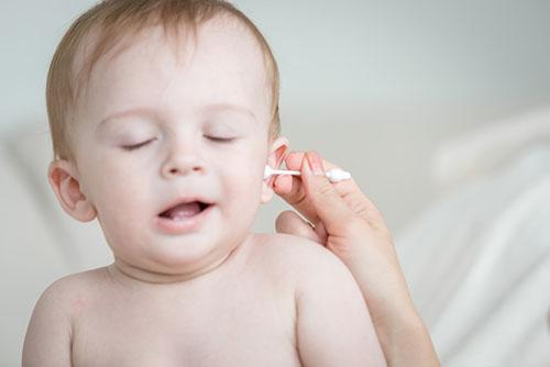 耳朵痛是什么原因