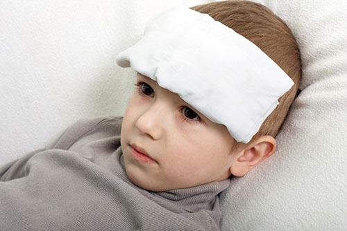 五个月宝宝有点咳嗽感冒怎么办