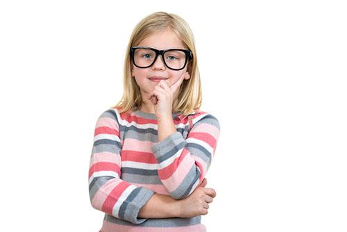 儿童视力如何矫正 5招矫正儿童视力