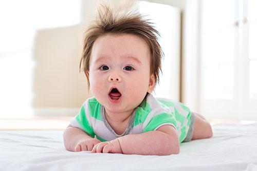 四个月宝宝吃什么粥好 推荐6款营养粥