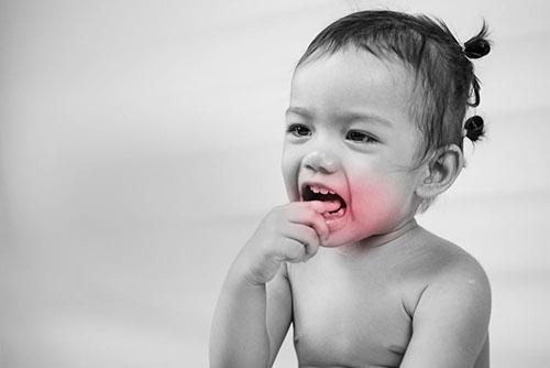3岁宝宝鼻塞怎么办 宝宝鼻塞然后解决