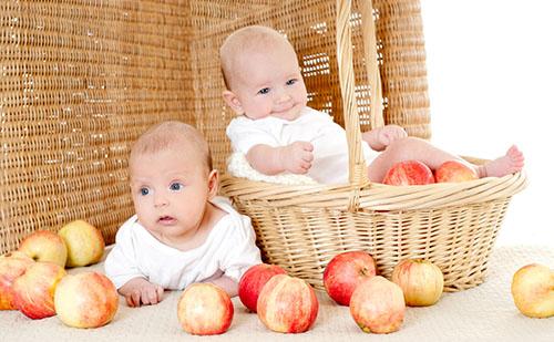 1岁宝宝不能吃的食物 六大类要注意