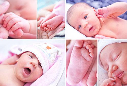 新生儿睡眠少的原因 新生儿不爱睡觉