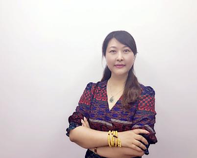 京正总经理杨红玲:我们只是一家草根民族企业