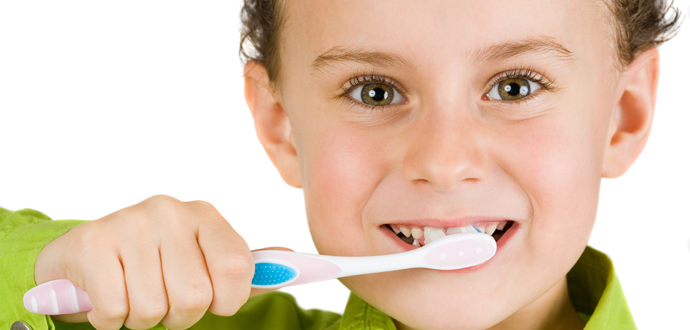 宝宝多大开始刷牙,这几点你都做到了吗?