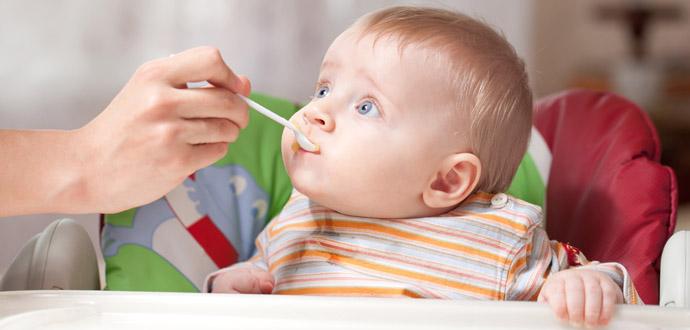 宝宝的第一口米粉怎么选?妈妈们看过来