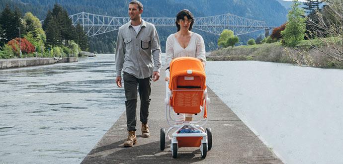 只选对的不选贵的,婴儿推车选购全攻略